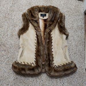 MontanaCo Vest